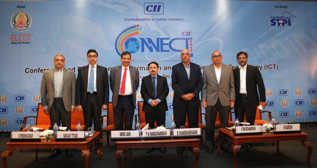 CII Connect 2017